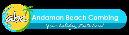 Andaman Beach Combing