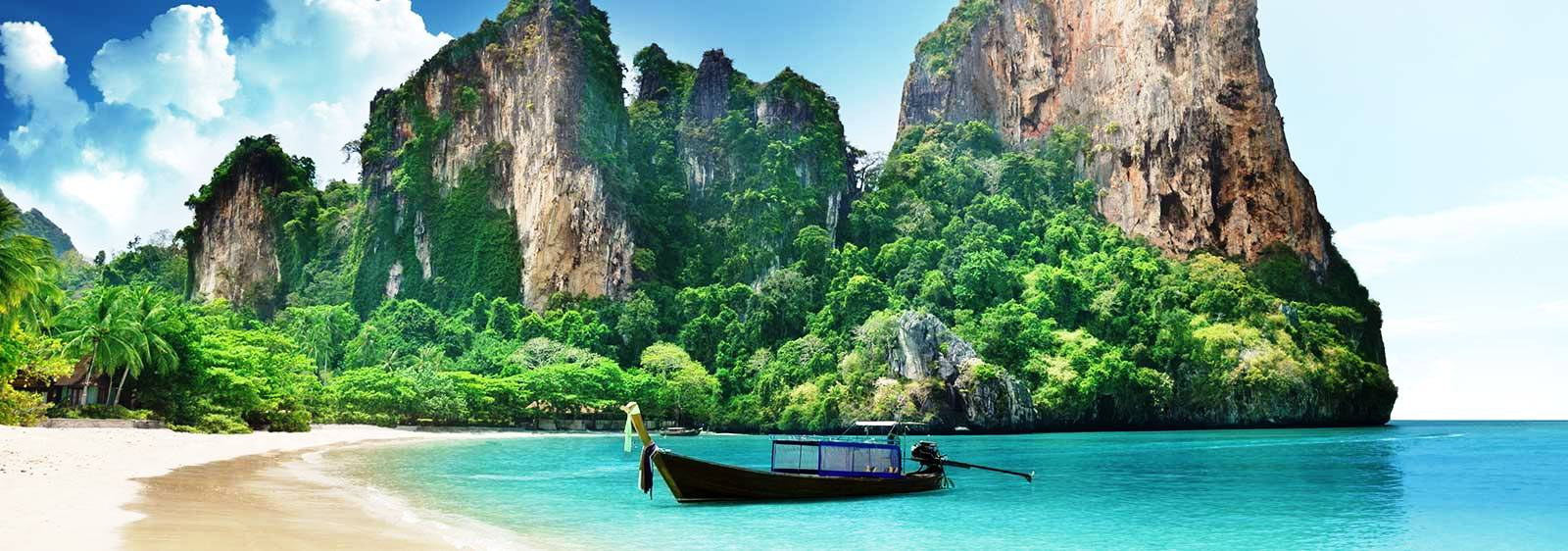 Where Is Andaman Islands Located